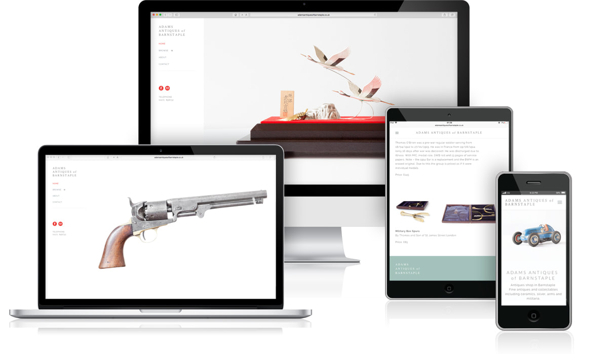 website design barnstaple